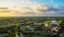 commercial property liability insurance in Orlando