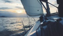 Yacht club liability coverage